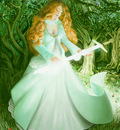 dama espada