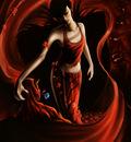 demon dance gfx