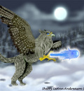 gryphon magic