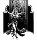 stephen e fabian alien flesh II