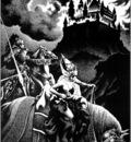 stephen e fabian the castle of sir sagramour