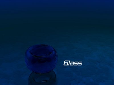 Blue Glass 1280x960