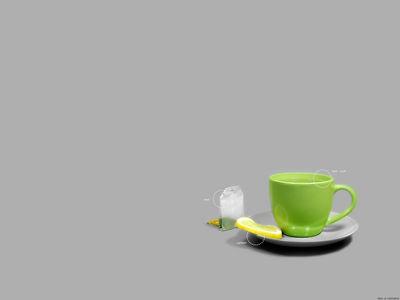 Cup of Tea     Hombre Abu  with description grey