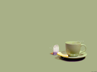 Cup of Tea     Hombre Abu  with description mixed