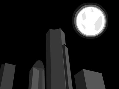 UrbanNight