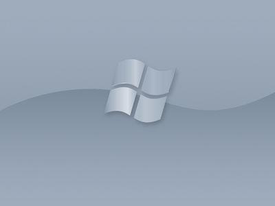 windows xp (blue) metal ii