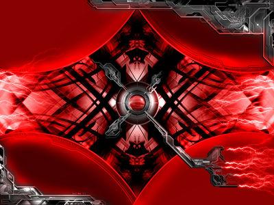 flux red1