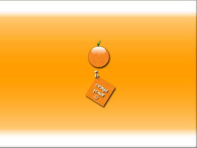 orange power