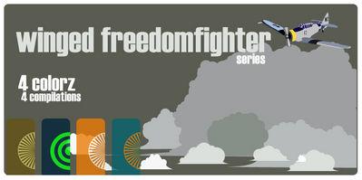 winged freedom screenshot