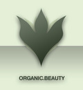 ORGANIC BEAUTY wallpaper green