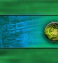 c rave green