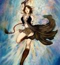 yuna dancer