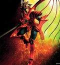 Legend of Dragoon Wallpaper2