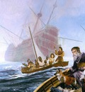 voyage of foxrider
