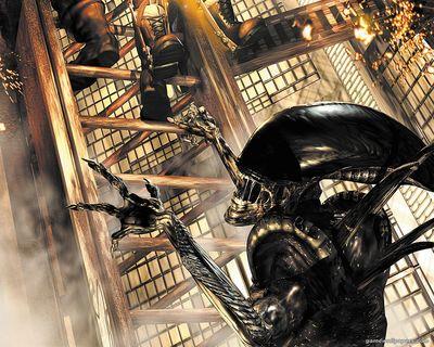 alien resurrection 04