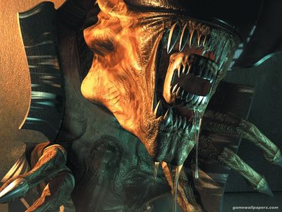 alien resurrection 06