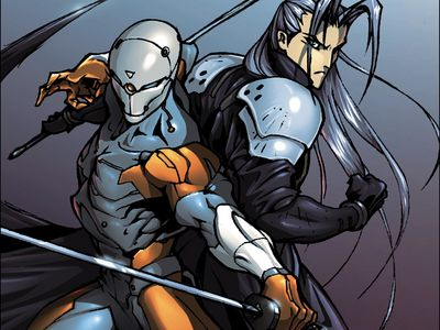 char sephiroth ninja