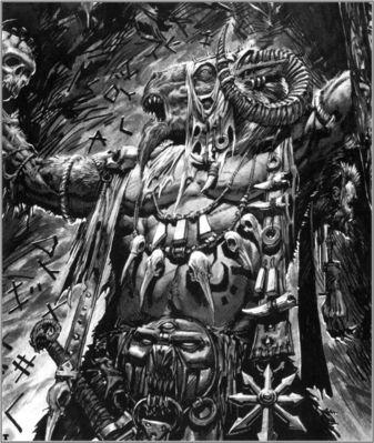 adrian smith beastman shaman