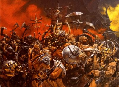 adrian smith chaos marauders