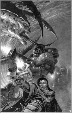 adrian smith hive fleet horror