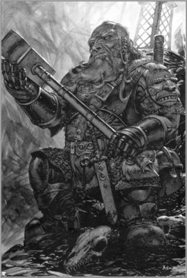 adrian smith the warhammer