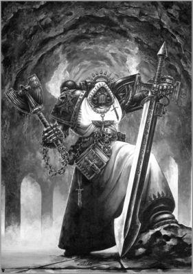 mark gibbons warhammer