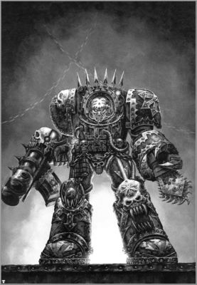 mark gibbons warhammer