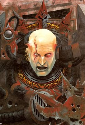 wayne england chaos terminator