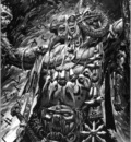 adrian smith beastman shaman