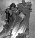adrian smith preacher yakov and investigator malovich