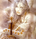 luis royo fog and gold