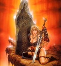 luis royo the rock of creation
