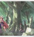 anime girls wallpapers