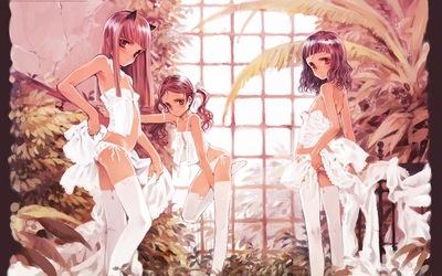 anime beautiful girl16058