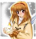 anime beautiful girl21015