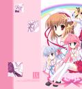 fujimiya chisa fukamine riko gift ~eternal rainbow~ hokazono rinka il vol6 indico lite kamishiro yukari konosaka kirino mitha rainbow seifuku