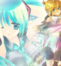 Hatsune Miku and Friends
