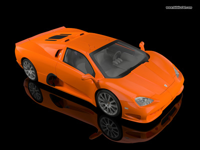 testp13 ssc ultimate aero