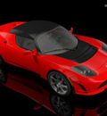 testp14 tesla roadster sport