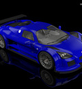 testp3 gumpert apollo s