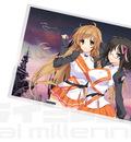 kanata mirai wallpaper solar shot