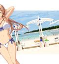 mirai wallpaper koku bikini