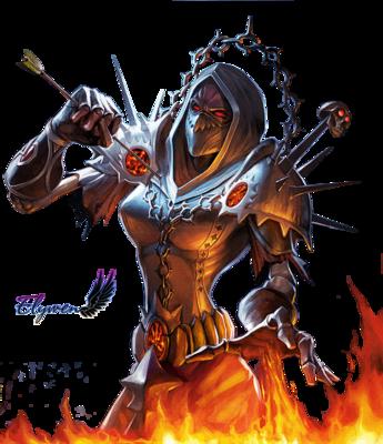 Dmoniste World of Warcraft
