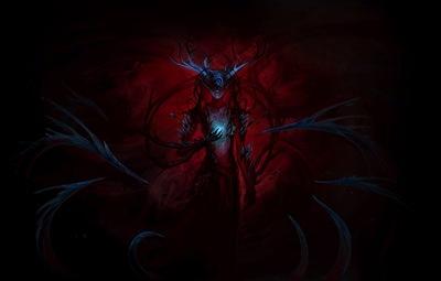 fantasy demon