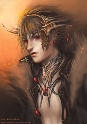 demon prince s crown by sarah valsheim d3l6k4x