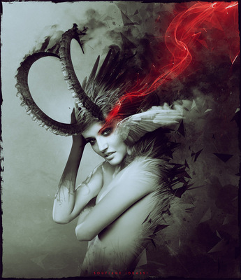 soul of the devil by streetx222 d5l7wt1