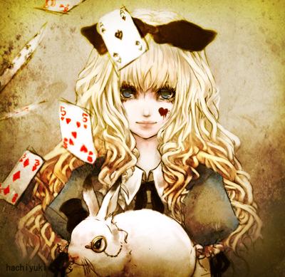 the alice by hachiyuki d2zt8wd
