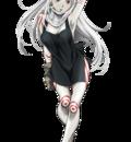 Deadman Wonderland Shiro