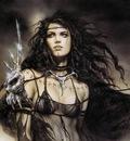 fantasy luis royo