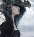 bluish black by milyknight d4sv33u